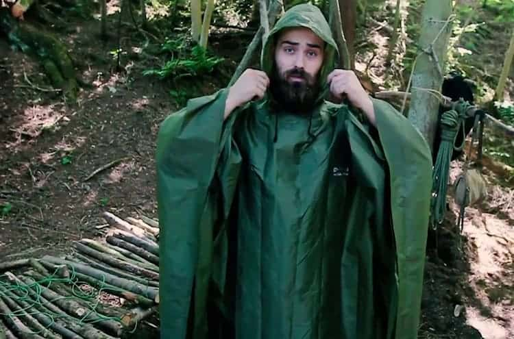 How Long Does a Tarp Poncho Last?