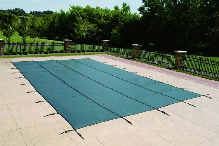 How Long Does a Tarp Pool Cover Last?