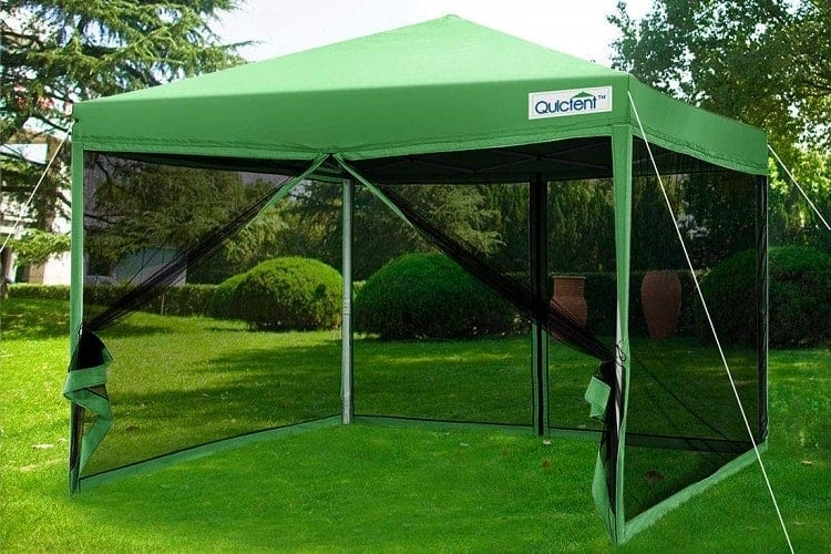 Canopy for Backyards and Events