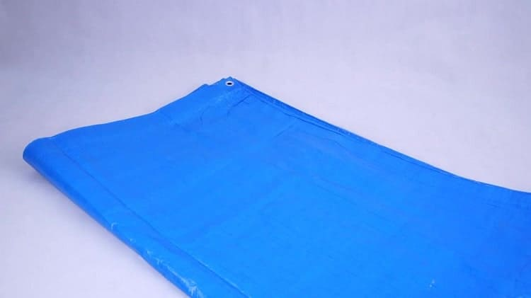 What Kind of Tarp Should You Buy?