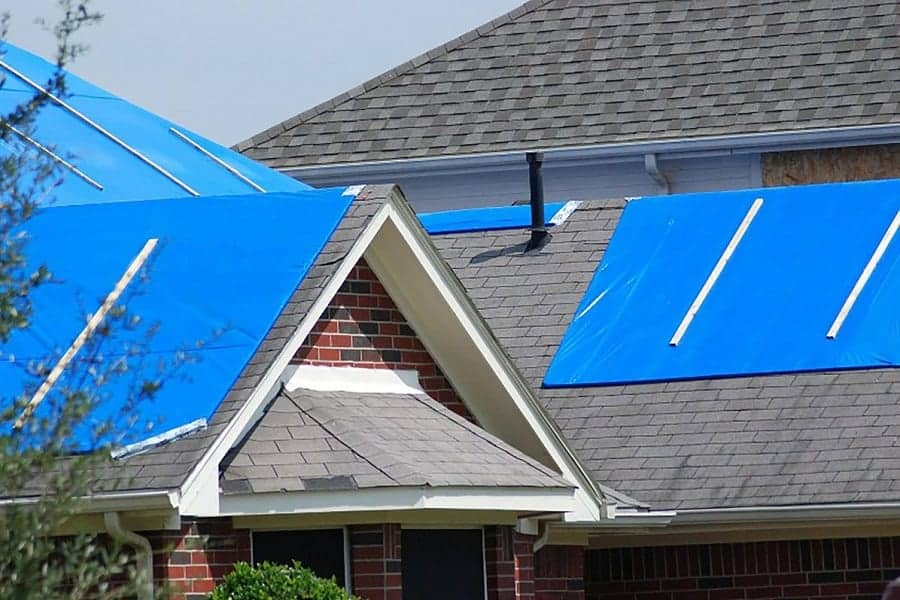 Tarp Roofing: An Ultimate Guide