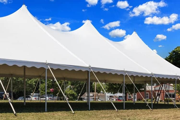 Event Awning