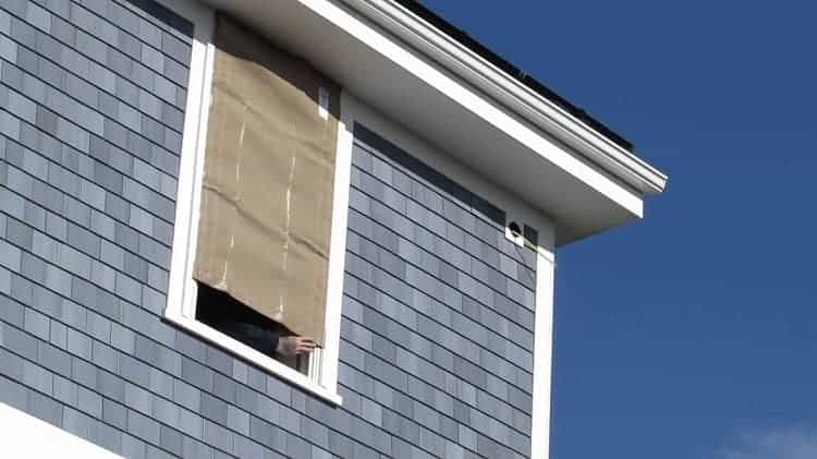 Protect Windows During a Storm